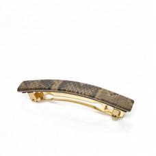 Diamant de Paris - Barrette Cobra 8cm