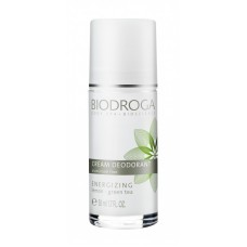 Biodroga Institut - Cream Deo Roll-on