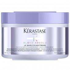 Kérastase - Blond Absolu - CicaExtreme Bain