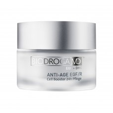 Biodroga MD - Anti Age egf/r Cell Booster 24h Creme (50g)
