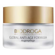 Biodroga Institut - Global Anti Age Formula Eye Care