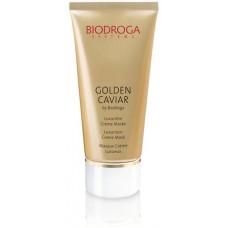 Biodroga Institut - Golden Caviar Lux. Creme Mask (50g)