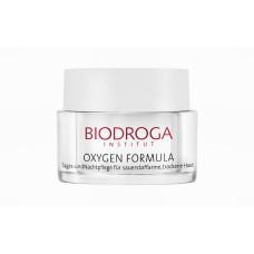 Biodroga Institut - Oxygen 24H Care voor de droge huid (50g)