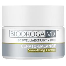 Biodroga MD - Cerato Balance Smoothing Creme (50g)