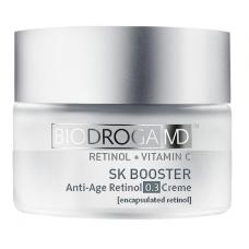 Biodroga MD - Anti-Age Retinol 0.3 Crème (50g)