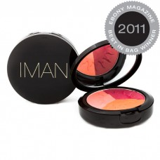 IMAN Cosmetics - Bronzer Afterglow