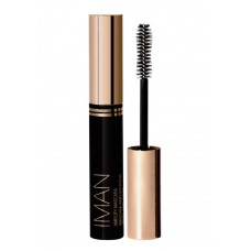IMAN Cosmetics - Amplify Mascara Black