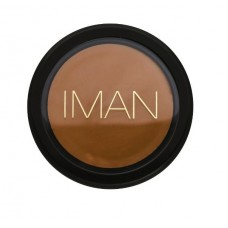 IMAN Cosmetics - Cover Cream Clay Medium Deep