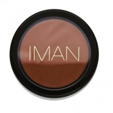IMAN Cosmetics - Cover Cream Earth Deep