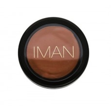 IMAN Cosmetics - Cover Cream Earth Medium