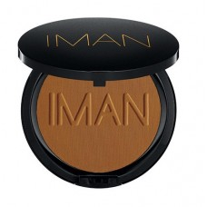 IMAN Cosmetics - Luxury Pressed Powder