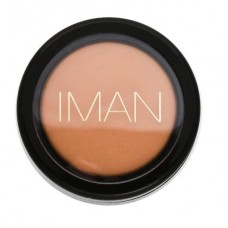 IMAN Cosmetics - Cover Cream Clay Sand Medium