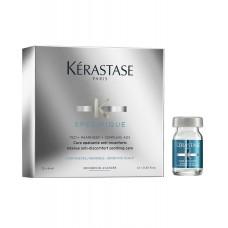 Kérastase - Spécifique - Cure Apaisante 12*6ML