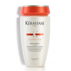 Kérastase - Nutritive - Bain Satin 1 (250g)
