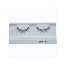 Kryolan - Upper Eyelashes TV 2