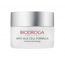 Biodroga Institut - Anti Cell Night Care (50g)