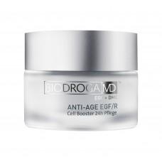Biodroga MD - Anti Age egf/r Cell Booster 24h Creme (50g)