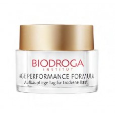 Biodroga Institut - Age Performance Day Care voor de droge huid (50g)