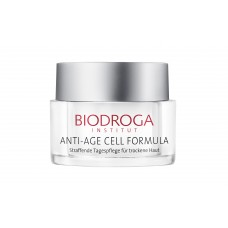 Biodroga Institut - Anti Cell Day Care voor de droge huid (50g)
