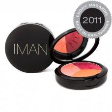 IMAN Cosmetics - Bronzer Afterglow