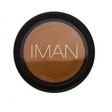 IMAN Cosmetics - Cover Cream Clay Medium Deep