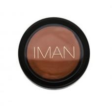 IMAN Cosmetics - Cover Cream Earth Medium