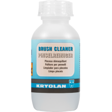 Kryolan - Brush Cleaner (100g)