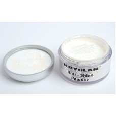 Kryolan - Anti Shine Powder (30g)
